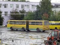 Рыбинск. Ikarus 280 ав991