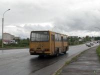 Рыбинск. Ikarus 260 ве227