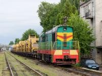 Львов. ЧМЭ3-1309