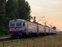 Львов. ЭР2Т-7246