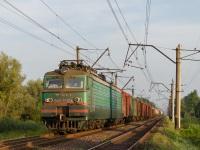 Львов. ВЛ11м-092