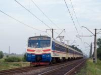 Львов. ЭПЛ2Т-012