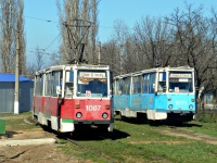 Николаев. 71-605 (КТМ-5) №1071, 71-605 (КТМ-5) №1087