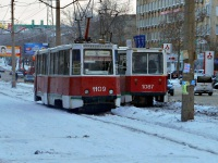 Николаев. 71-605 (КТМ-5) №1087, 71-605 (КТМ-5) №1109