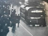 Санкт-Петербург. Троллейбус МТБ-82Д на проспекте 25-го Октября