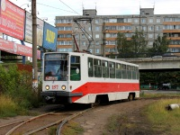 71-608К (КТМ-8) №157