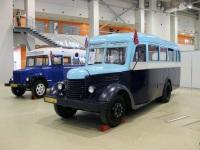Москва. АКЗ-1 №001, ГЗА-651 №012
