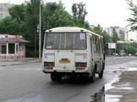 Ярославль. ПАЗ-32054 ак031