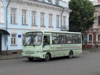 Ярославль. ПАЗ-3204 н270ое