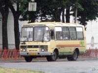 Ярославль. ПАЗ-32054 ве926