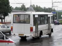 Ярославль. ПАЗ-320402 ак535