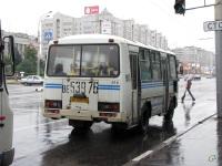 Ярославль. ПАЗ-32054 ве539