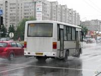 Ярославль. ПАЗ-320402 ак479