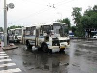 Ярославль. ПАЗ-32054 ае436, ПАЗ-32054 ак029