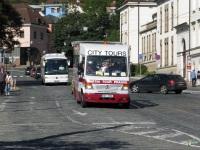 Прага. Mercedes-Benz O816 1AT 7000