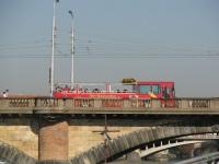 Прага. Mercedes O307 7B3 4233