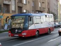 Прага. SOR CN 8.5 2AA 1617