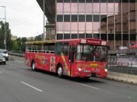 Прага. Mercedes-Benz O307 7B3 4233