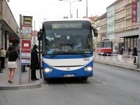 Прага. Irisbus Crossway 12M 8S0 1791