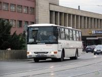 Прага. Karosa C954 9A1 0093
