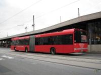 Прага. Solaris Urbino 18 1SF 5646