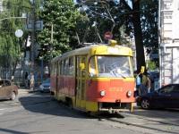 Киев. Tatra T3 №5722