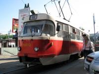 Киев. Tatra T3SU №5802