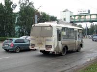 Ижевск. ПАЗ-32054 ка505