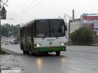 Ижевск. ЛиАЗ-5256.45 ма150