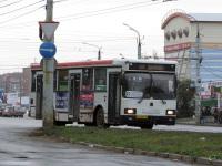 Ижевск. Волжанин-5270 ка161