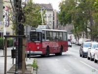 Будапешт. ЗиУ-682УВ №933