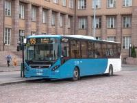 Хельсинки. Volvo 8900 LLR-570