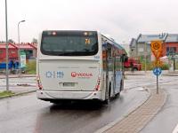 Хельсинки. Irisbus Crossway LE 12M ONZ-767