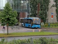 Хельсинки. Автобус VDL Citea SLE-129 № 1212 (KMC-423), маршрут 69