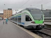 Хельсинки. Stadler FLIRT (Sm5)-04