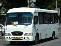 Таганрог. Hyundai County LWB ма408