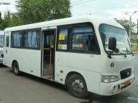 Таганрог. Hyundai County LWB ма410