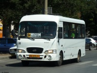 Таганрог. Hyundai County LWB ма413