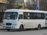 Таганрог. Hyundai County LWB е982су