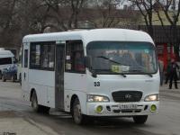 Таганрог. Hyundai County LWB е730су