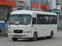 Таганрог. Hyundai County LWB е729су