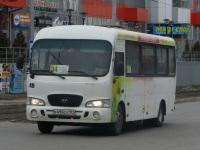 Таганрог. Hyundai County LWB е490су