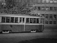 Санкт-Петербург. Трамвай ЛМ-49