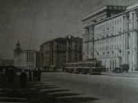 Санкт-Петербург. Состав ЛМ-ЛП-33