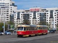 Харьков. Tatra T3SU №3005, Tatra T3SU №3006