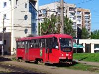Харьков. Tatra T3ВПА №4109