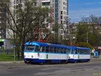Харьков. Tatra T3A №5119, Tatra T3A №5120