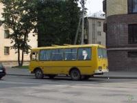 Псков. ПАЗ-32053 ав689