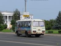 Псков. ПАЗ-32053 т195ем