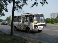 Псков. ПАЗ-32053 е536ен